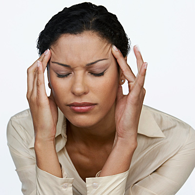 Several Natural Headache Remedies